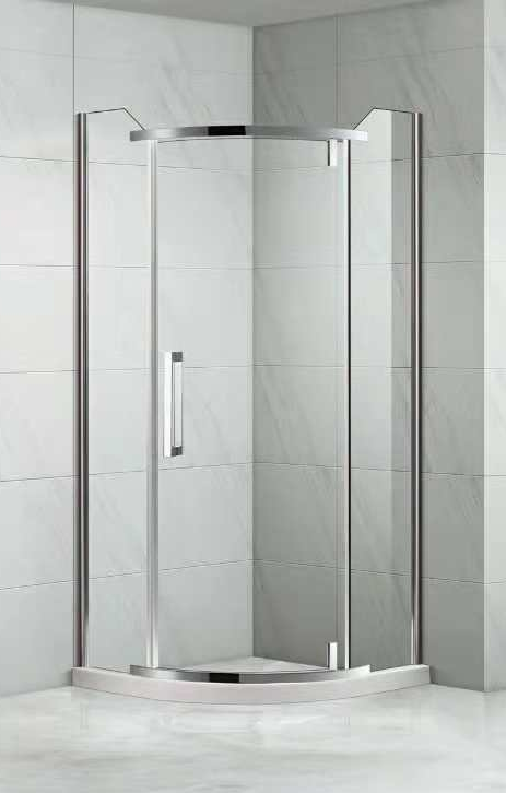 S002 Glass Shower Door