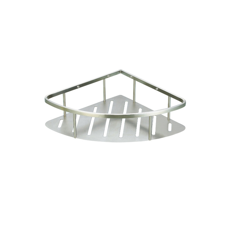 BH7311 Bathroom  shelf - 1 Tier