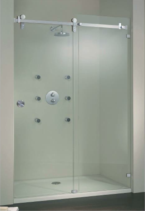 A003 Glass Shower Door
